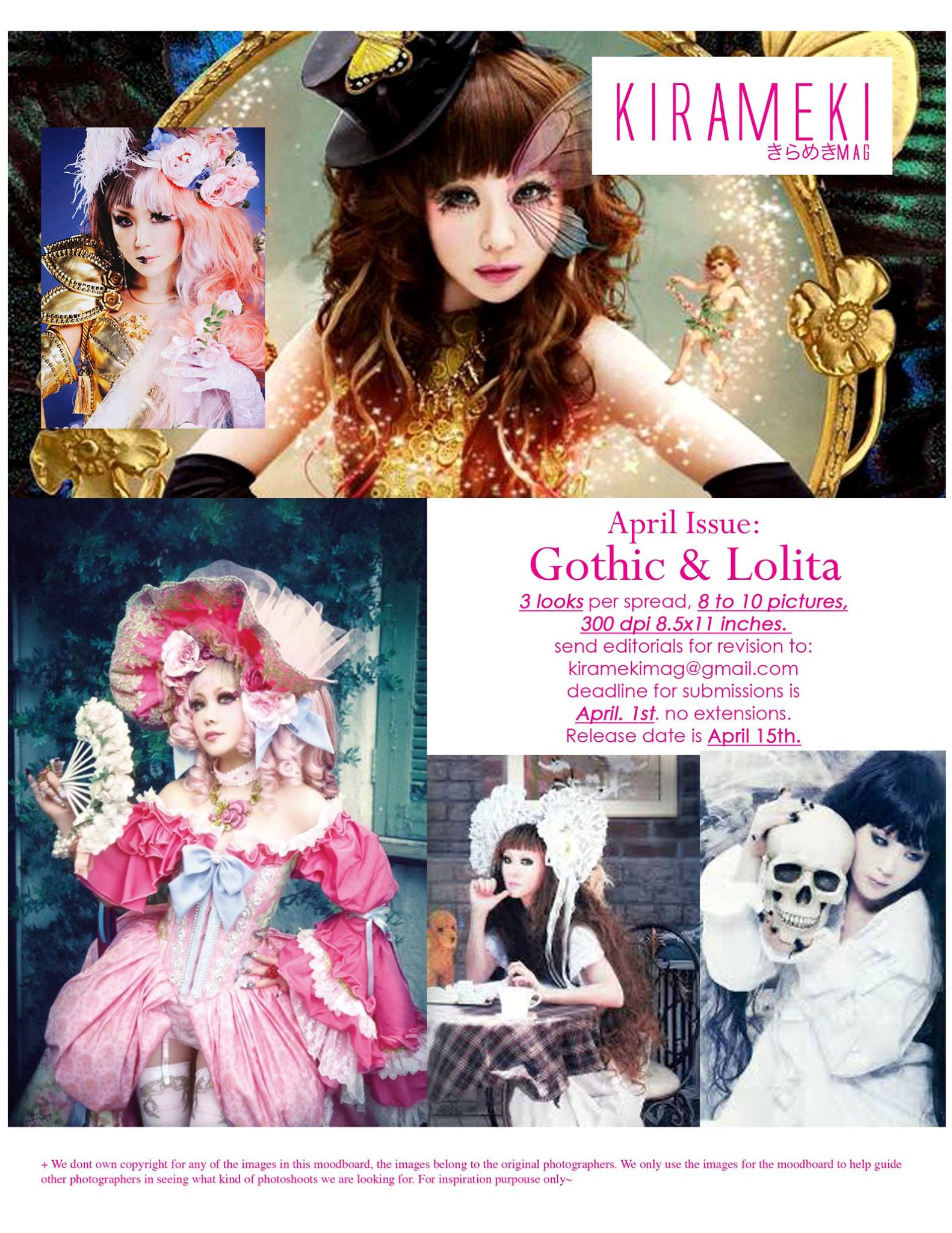 Gothic en Lolita fotoshoot - Blog - Carine Belzon | Fotograaf Friesland