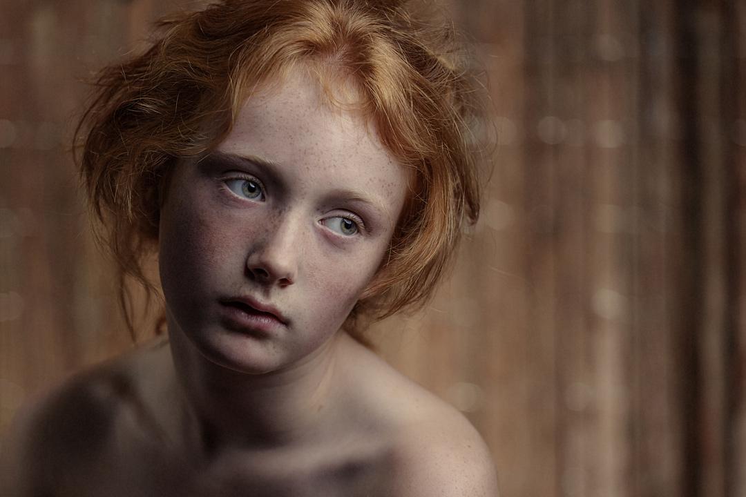 Workshops fine art portret - Carine Belzon | Fotograaf Drachten