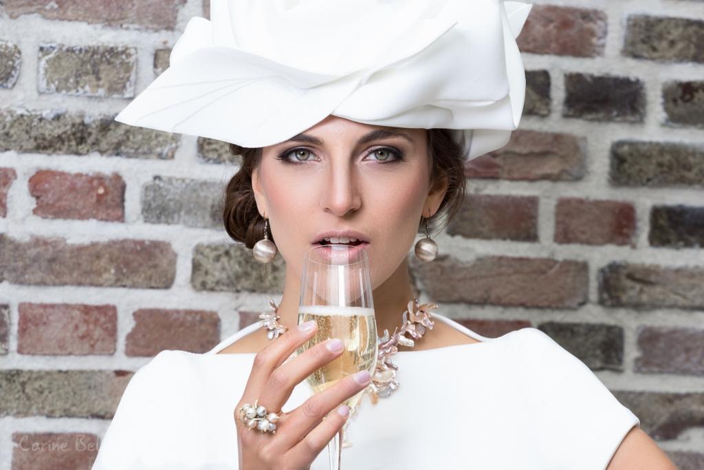 Modelportfolio shootdag - Carine Belzon | Fotograaf Drachten, Friesland, Utrecht