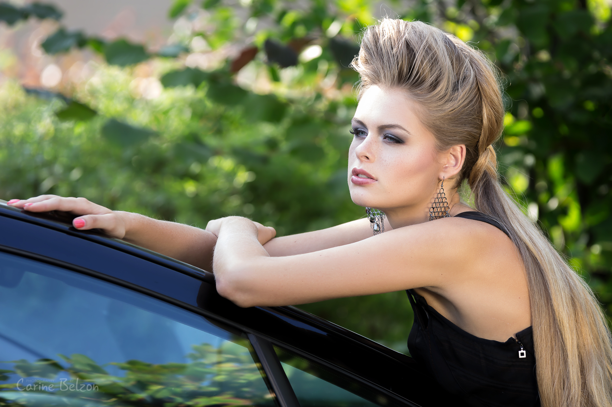 Portfolio - Portret - Carine Belzon Fotografie