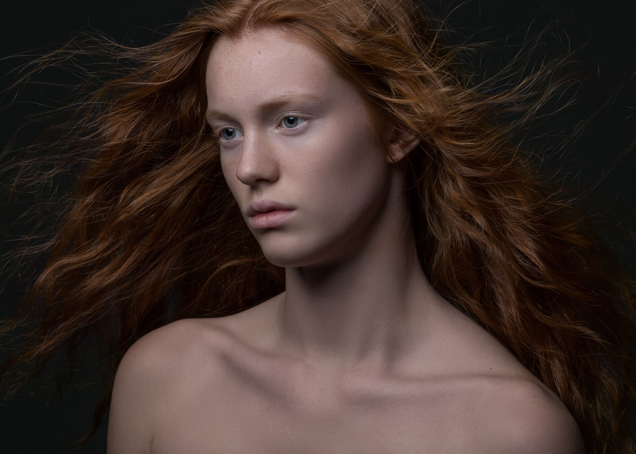 Portfolio - Portret - Carine Belzon | Fotograaf Friesland