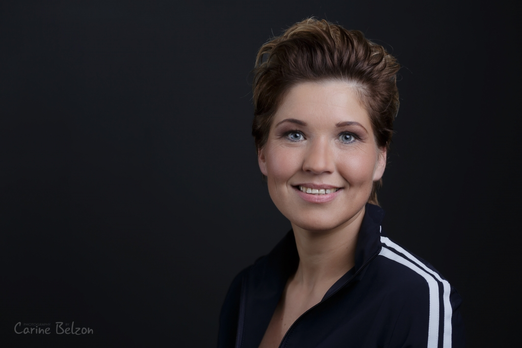 Zakelijk portret minis - Carine Belzon | Fotograaf Friesland