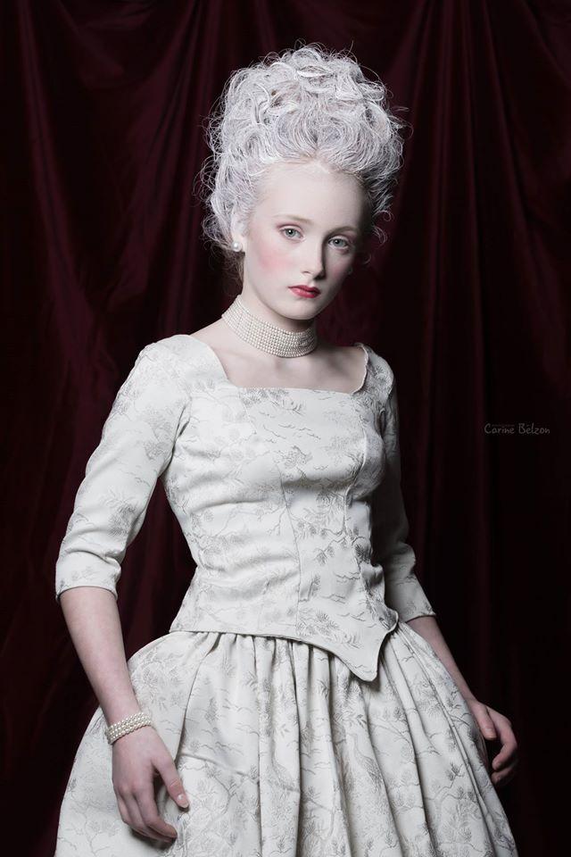 Marie Antoinette - Blog - Carine Belzon | Fotograaf
