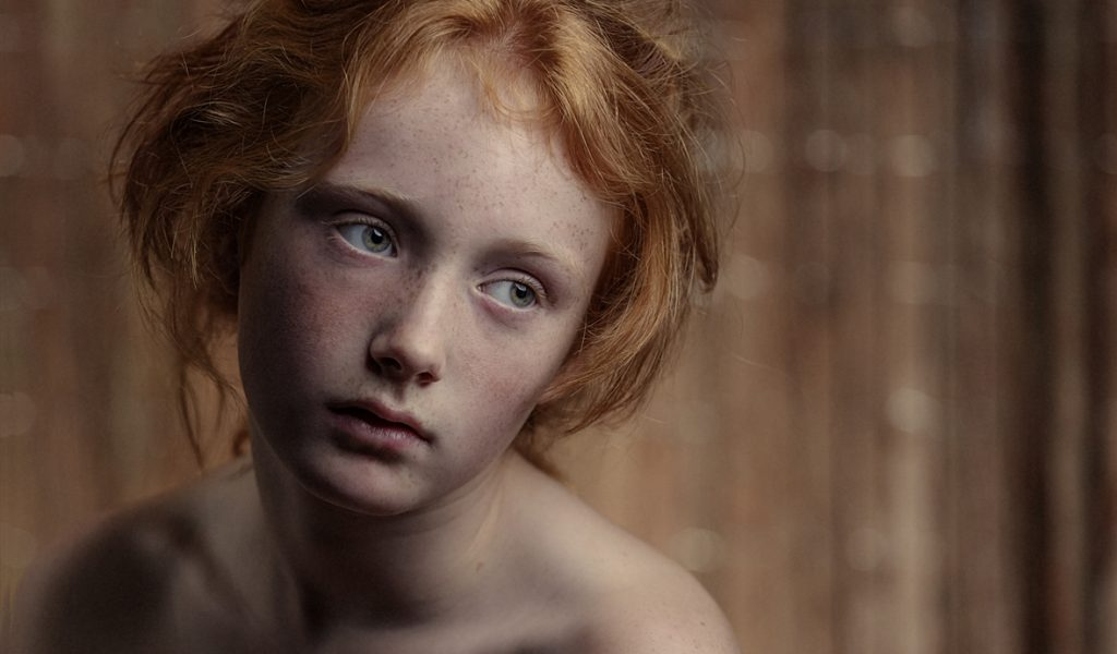 Publicaties - Vogue - Carine Belzon - Fotograaf Friesland