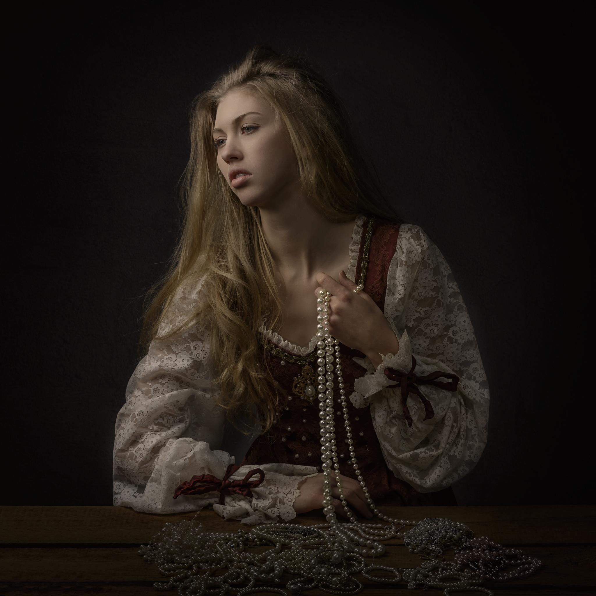 Portfolio - Fine-Art - Carine Belzon   Fotograaf Friesland